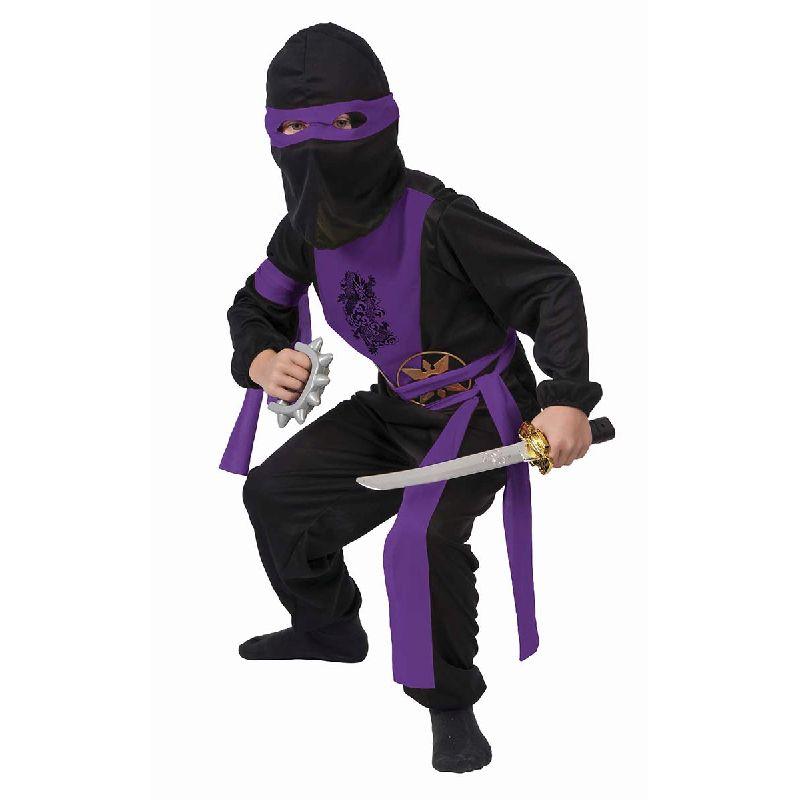 Dragt - Lilla Ninja