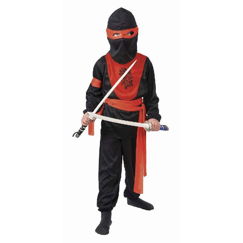 Dragt - R�d Ninja