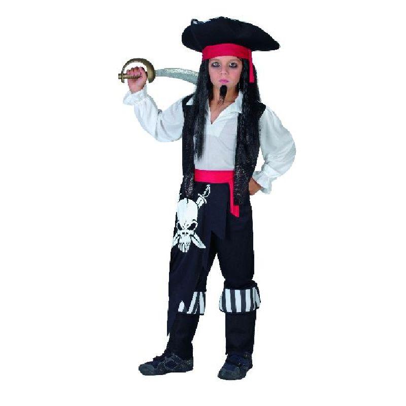 Pirat Kaptajn