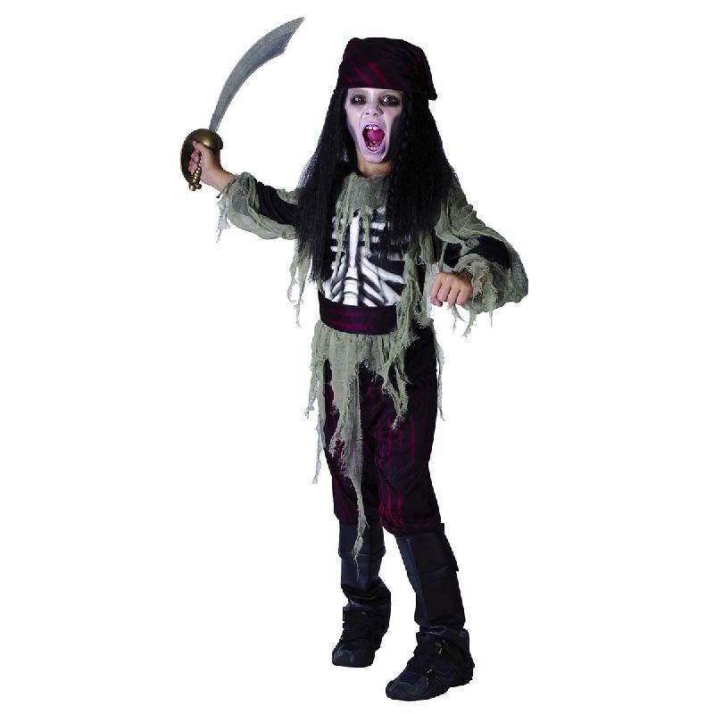 Dragt - Pirat Ghost