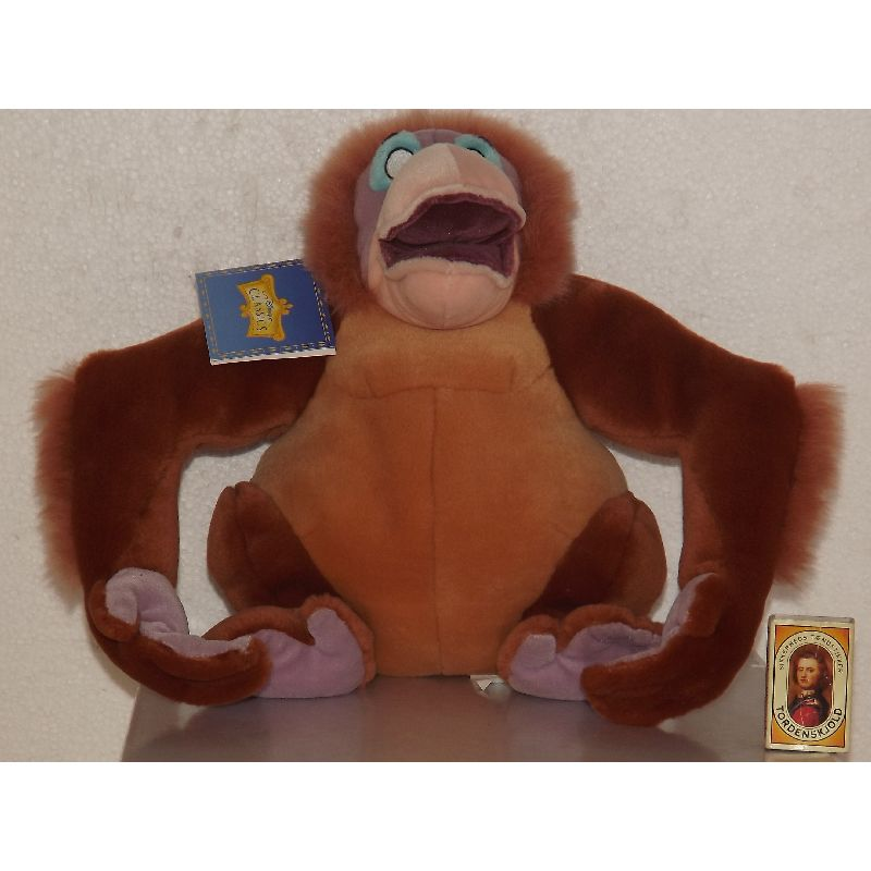 Kong Louie fra junglebogen