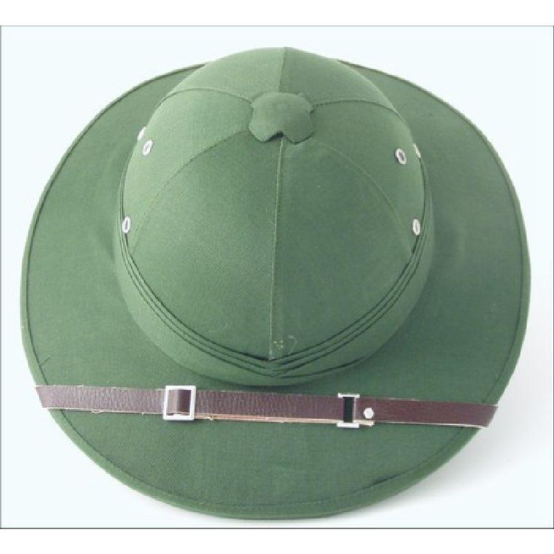 Skal du v�re opdagelserejsen, lege du er p� zafari. er dette lige hjelmen for dig. Hjelmen er lavet til voksen men b�rn kan ogs� bruge den.