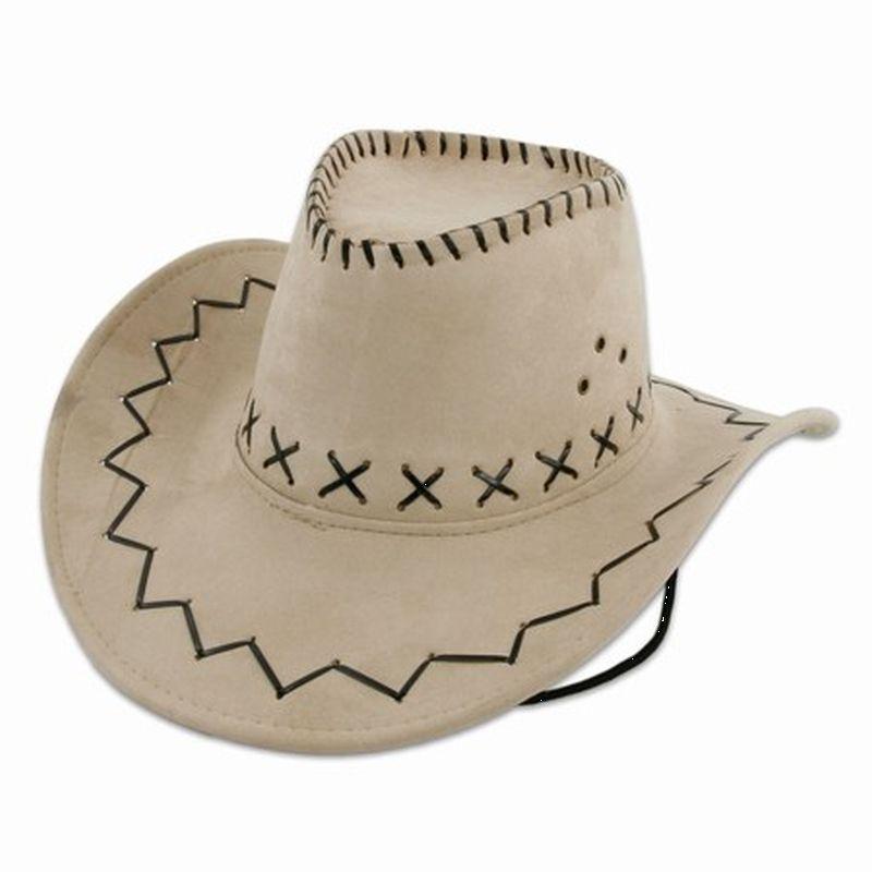 Cowboy hat - Beige