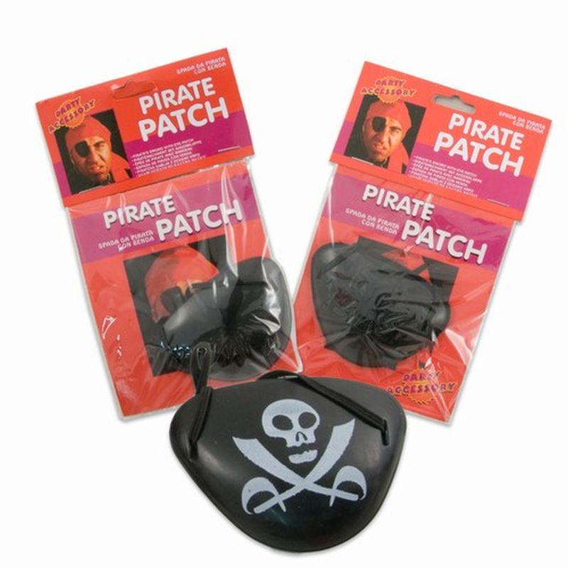 Pirat �jeklap
