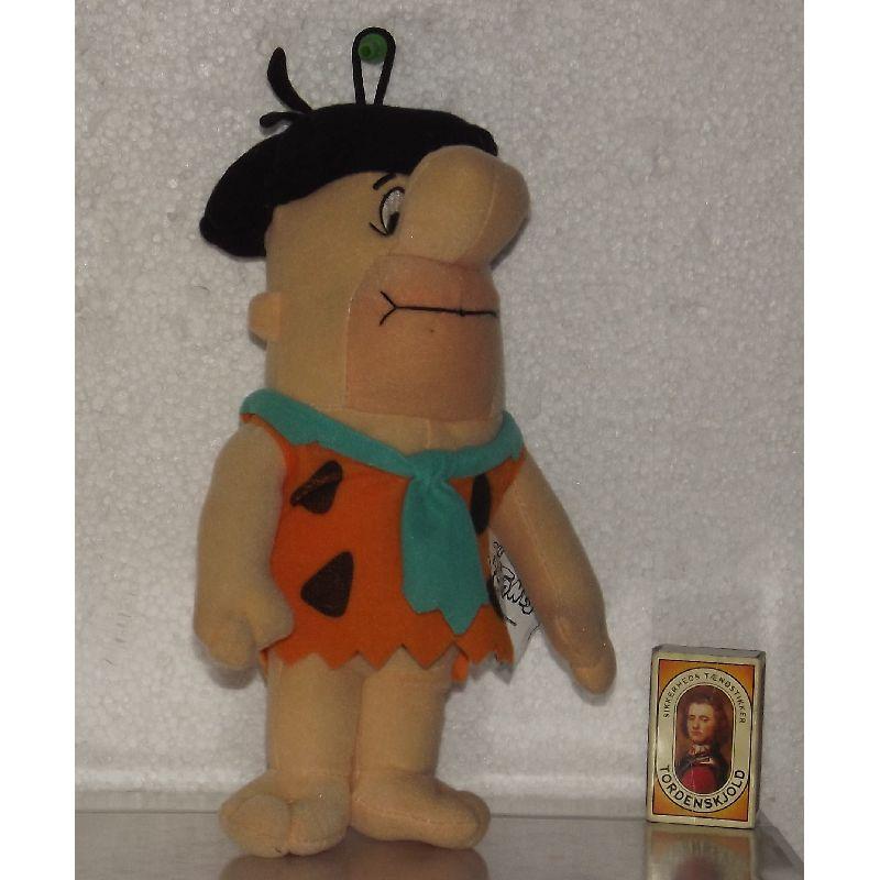 Fred Flintstone fra tegnefilmer The Flintstones.
