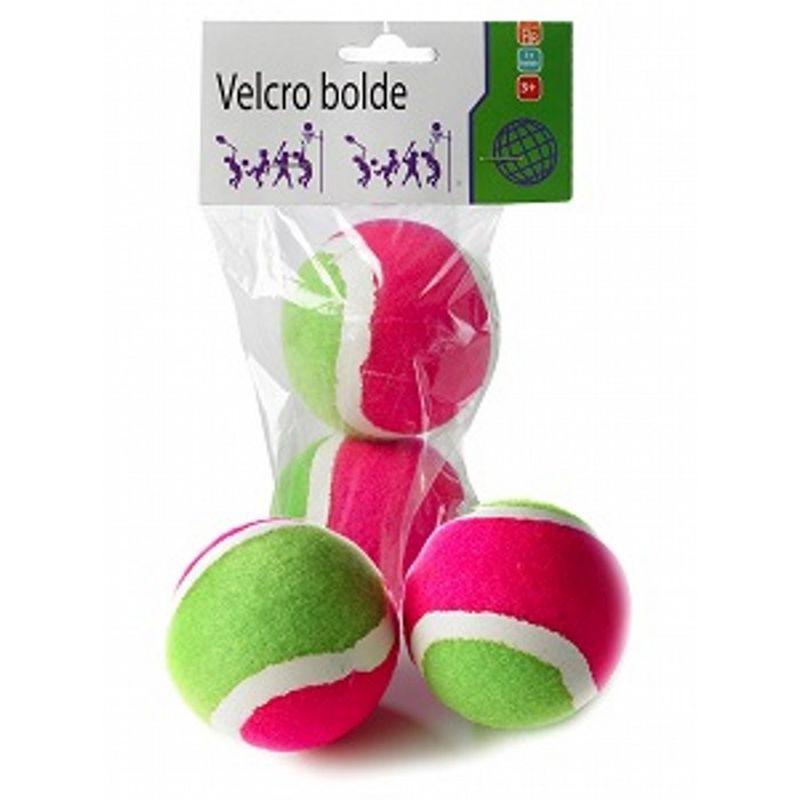 Velco bold til dit kaste og gribe spil