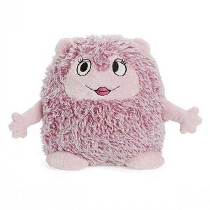 Sød lille kramme Monster som du kan lege og sove med samt blive din gode ven
