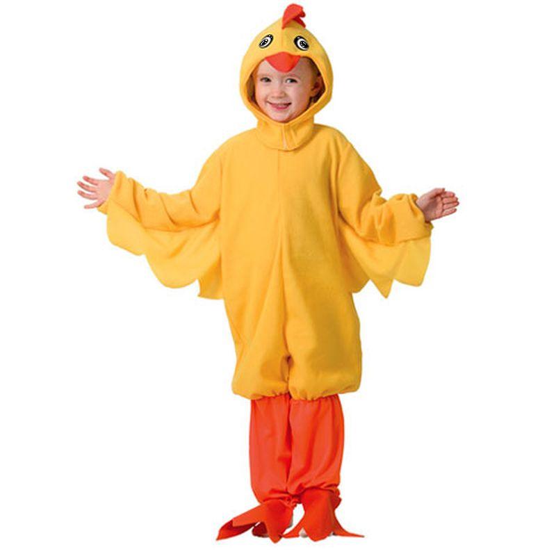 Dragt - Kylling