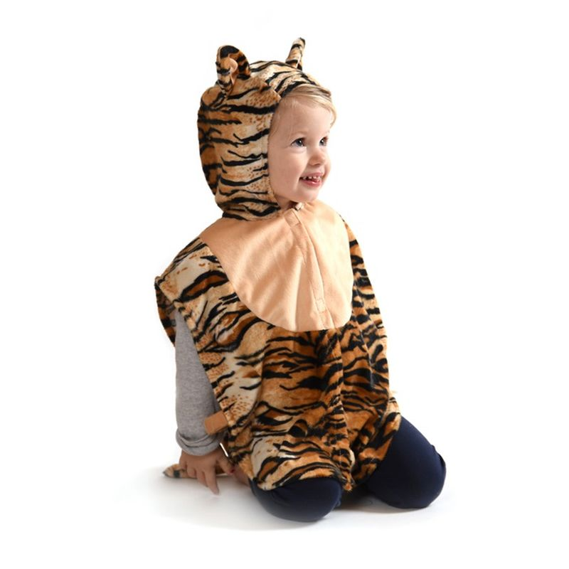 flere slags dyre-udkl�dning til sm� st�rrelser  kl�dudt�j til mange sjove lege