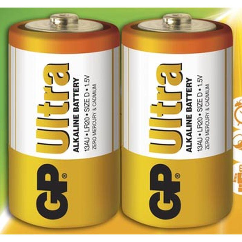 C batteriet eller LR14 bliver brugt til meget forskellig  legetøj